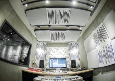 奇思家錄音室