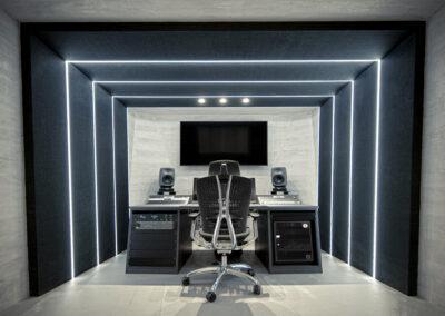 量子影創錄音室